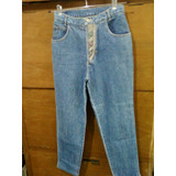 Jeans By Deep Talle 6, Hermoso !!!