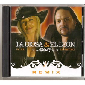 Leo Mattioli Dalila La Diosa Y El Leon Remix Cumbia Nuevo