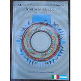 Libro Con 366 Esquemas De Bobinado De Motores