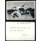 Cordoba Rama Hotel Río Ceballos Pc Circulada 1947