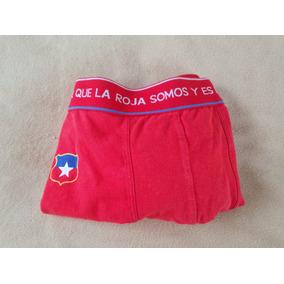 Ropa Interior- Calzoncillos La Roja