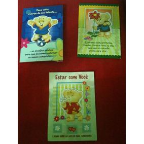 Cartões Surpresa