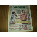 Racing 1 - Boca 0 ( Clausura 05 ) / Deportes D. Popular