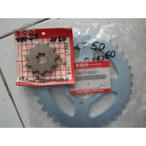 Kit De Transmision Suzuki Lt50 64511-01800