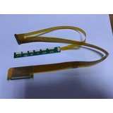 Converti Led To Lcd Screen Converter Cable 40pin To 30pin