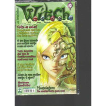 As Bruxinhas Witch N 24 - Editora Abril