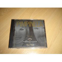 Pimpinela Cd Single Promo Raro