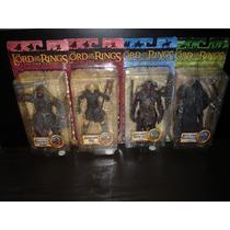 Shagrath, Isengard Orc, Uruk-hai, Ringwraith