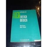 Principios De Genética Médica. Emery. Mueller. Ed. Churchill