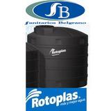 Tanque De Agua 5000 Lts Edificio Bicapa Rotoplas + Envio