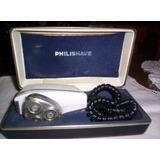 Maquina De Afeitar Philips Con Accesorio Para Pelusa