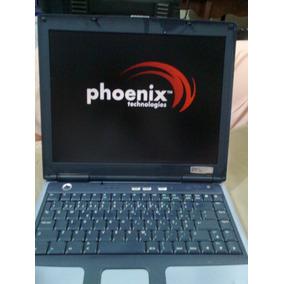 Notebook Novadata Pentium 4(r)-1.8 Ghz Mem 256 Hd20+ Wireles