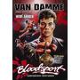 Dvd O Grande Dragão Branco / Dublado (1988) Van Damme