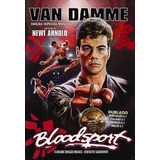 Dvd O Grande Dragão Branco (1988) Van Damme