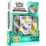 Mythical Pokemon Collection Jirachi !