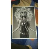 Beyoncé Mrs Carter Show Tourbook