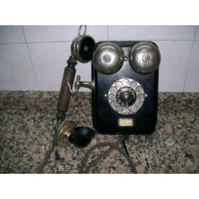 Telefono Antiguo Ericcson