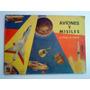 Album De Figuritas Aviones Y Misiles De Todos Los Tiempos 72