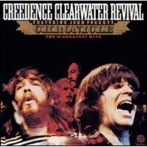 Creedence Clearwater Revival Chronicle 2vinilos En Stock