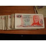 Billetes Viejos / Pesos Y Australes / Para Colección