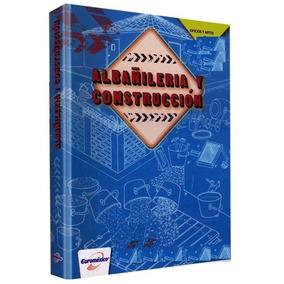 Albañilería Y Construcción 1 Vol Euromexico