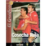 Revista El Grafico El Deporte Esta Aqui Semana 2 Año 2001