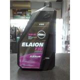 Ypf Elaion F10 15w40 X 4l Mineral (ex Performance O Diesel)