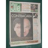 Diario Ole 15/9/98 Nalbandian Union Boca River Independiente