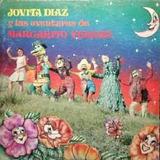 Jovita Diaz Y Las Aventuras De Margarito Terere Lp 1974