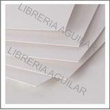 Paneles Foam Board Blanco - Negro - Autoadhesivo - Foam
