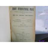 Droit International Privè ( F. Surville - F. Arthuys)