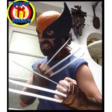 Llegaron Las Garras De Wollverine Para Niños !! X-men