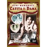 Dvd Nini Marshall Catita Es Una Dama Nuevo Elfichu2008