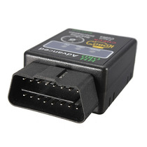 Scanner Automotivo Universal Obd2 Bluetooth Pc Diagnóstico