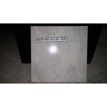 Ceramica Belen Gris 38 X 38 - 2da.(caja Cerrada)