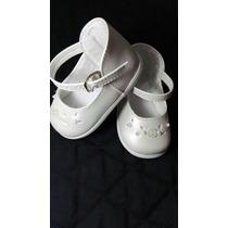 Bebes Zapatos Bautizo.