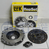 Kit Embreagem Alfa Romeo 164 Fiat Tempra Turbo Luk 623230800