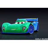 Cars 2 Coleccion Disney