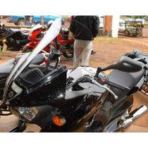 Parabrisas Elevado Suzuki V Strom 650 Vstrom 1000 Fas Motos