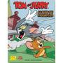 Figuritas Del Album Tom Y Jerry - Año 2003 - Sticker Design