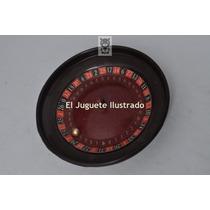Ruleta De Baquelita Antigua Juego De Mesa Salon Casino
