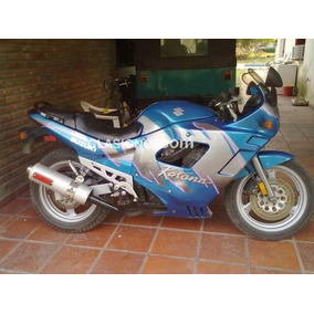 Calcos Suzuki Gsx 600 - 750- 1100 F Katana