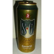 Lata Vacía Cerveza 8.6 -500 Cc. Holandesa