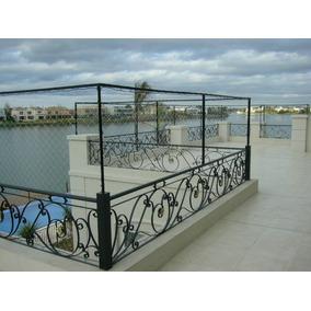 red proteccion balcones ventanas cerramiento paloma
