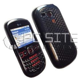 Funda / Protector Tpu Celular Lg C300 C305