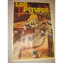 Afiches De Cine Antiguos Dibujos