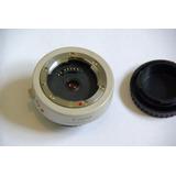 Conversor Para L1 Y Otras Canon X 2 Japan 1997