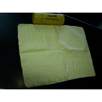 Paño, Para Secar Y Lavar, De Vehiculos 40 Cm X 30 Cm