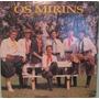 Os Mirins - O Canto Do Povo - 1994