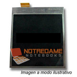 Display Lcd Para Blackberry 8220 Nuevo Notredame